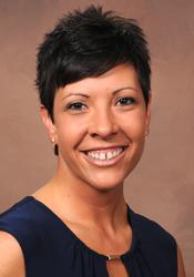 Jenn Kish - Basketball (2001)
