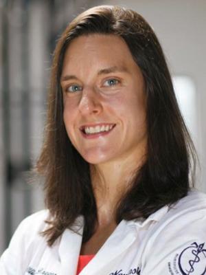 Allison Brager - Track & Field (2003)