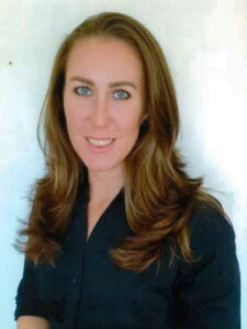 Jennifer Feret-Brear
